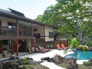 Grandview Hale- Secluded, Great Views! - Holualoa vacation rentals
