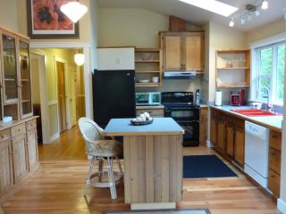 Huckleberry Retreat - Tofino vacation rentals