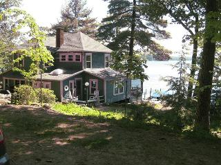 Vintage on Lake Winnipesaukee (CRE82W) - Meredith vacation rentals