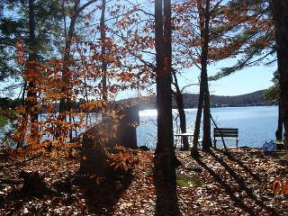 Cabin on Lake Winnisquam (CLA168W) - Laconia vacation rentals
