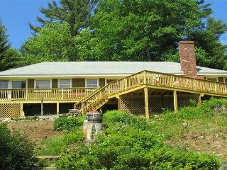 Beach Access with VIEWS, Winnipesaukee (SOR7Bf) - Meredith vacation rentals