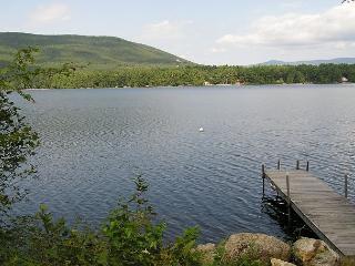 Waterfront Lake Kanasatka (STI9Wf) - Moultonborough vacation rentals