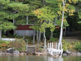Winnipesaukee Lake Cottage Winnipesaukee(TIM86Wf) - Moultonborough vacation rentals