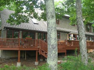 Peace awaits you on Wakondah Pond (SUL406Wfma) - Moultonborough vacation rentals