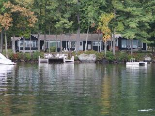 Beautiful Windemere Estates Waterfront on Lake Winnipesaukee (SMI117W) - Moultonborough vacation rentals