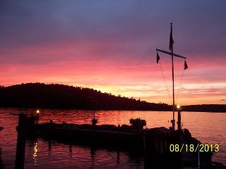 Mink Island Cabin Lake Winnipesaukee (KNO09IW) - Gilford vacation rentals