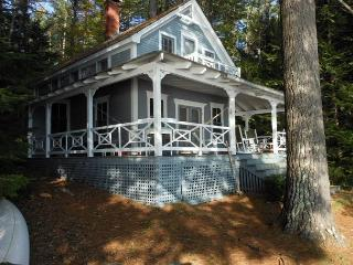Charming Squam Lake Waterfront  (HOW495W) - Center Harbor vacation rentals