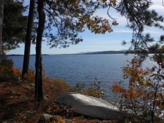 Winnipesaukee Waterfront with Views and Private Boat Launch (WAL35W) - Meredith vacation rentals