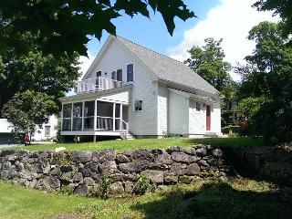 Charming New England Home in Meredith (HUR5B) - Meredith vacation rentals
