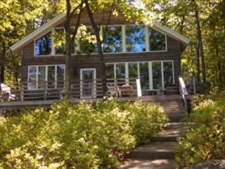 Rattlesnake Island Property Sleeps 10 on Lake Winnipesaukee (CAS292Im) - Lakes Region vacation rentals
