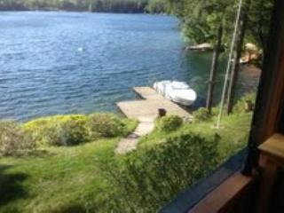 Breathtaking Waterfront Vacation Rental on Lake Winnipesaukee (FOS9W) - Meredith vacation rentals
