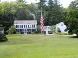 Lake Webster Waterfront (ASP296W) - Franklin vacation rentals
