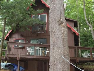 Beach Access in Sands of Brookhurst on Lake Winnipesaukee, Sleeps 7(ALE20Bf) - Meredith vacation rentals