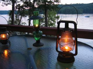 Lake Winni Waterfront Sandy Beach (LIN28Wf) - Meredith vacation rentals