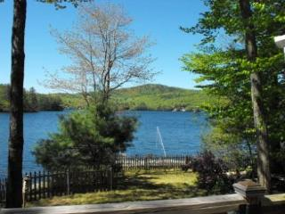 Beautiful Waterfront on Lake Winnisquam Western Exposure (FUS16Wc) - Lake Winnipesaukee vacation rentals