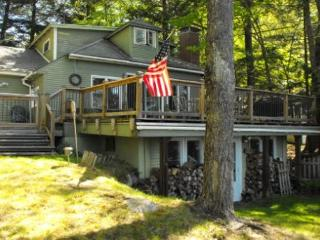 Winnisquam Waterfront / Fenced in Yard (FUS16Wc) - Laconia vacation rentals