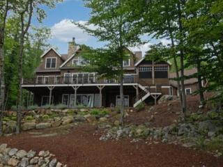 South Winds on Lake Winnipesaukee (HAR27WaF) - Moultonborough vacation rentals