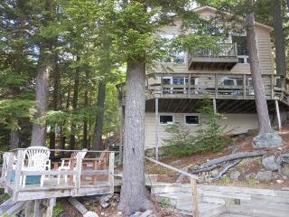 Winnipesaukee WF near Stonedam Island (NOL18W) - Meredith vacation rentals