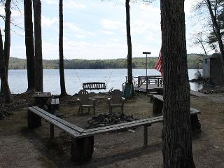 Beautiful Home w/guest house Waukeewan (MAN84W) - Meredith vacation rentals