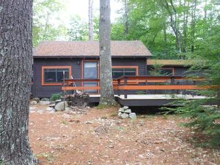 Foxlet Cabin Nestled on Squam Lake (FOX100Bf) - Moultonborough vacation rentals