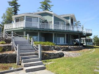 Lake Winnipesaukee Luxury Waterfront (THI132W) - Meredith vacation rentals