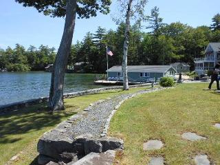 Lake Winnipesaukee Luxury Waterfront (THI132Wf) - Gilford vacation rentals