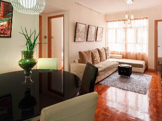 The iCandy*CENTRAL SUPERB LOCATION*Big*Discount*MTR*OPEN VIEW*3bed2baths*FAMILY! - Hong Kong vacation rentals