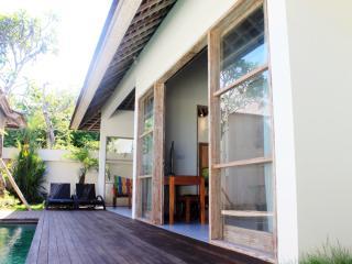 The Decks Bali 1, Luxury One Bdr Villa with Pool - Legian vacation rentals