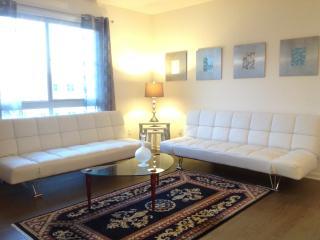 Modern Luxury Apartment - Irvine vacation rentals