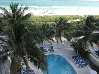 Ocean Front Apartment - Miami Beach vacation rentals
