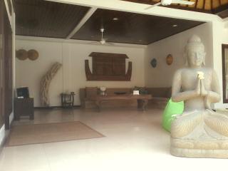 2BR - ETHNIC VILLA WITH POOL - Sanur vacation rentals