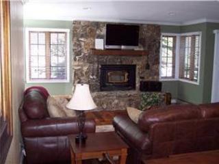 Mountainback #113, Den ~ RA52080 - High Sierra vacation rentals