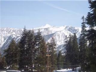 Mountainback #98, Loft, Corner ~ RA52073 - High Sierra vacation rentals