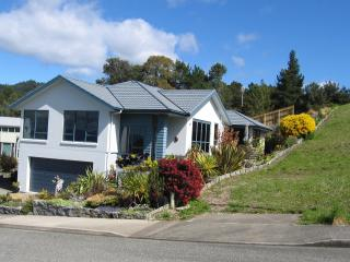 Bay Vista Kaiteriteri  Tasman Bay New Zealand - Kaiteriteri vacation rentals