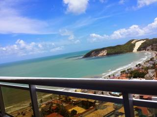 Fantastic sea view - best view in Natal Brazil - Natal vacation rentals