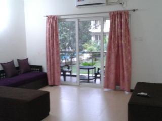 Ivy Retreat- Serviced Apartment 9 - Baga vacation rentals