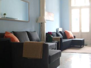 Central Neoclassical Family/Group Apartment - Thessaloniki vacation rentals