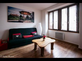 "Apartment ""La Petite Venise N°1"" - All inclusive - Munster vacation rentals"