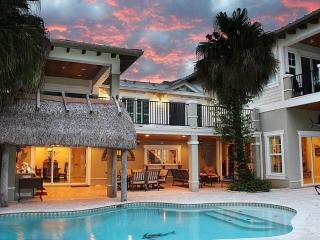 Private white sand beach direct on intracoastal - Boca Raton vacation rentals