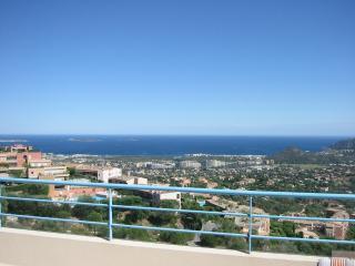 MANDELIEU - CANNES, 3 bedrooms penthouse - Mandelieu La Napoule vacation rentals
