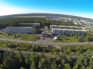 Апартаменты около аэропорта Емельяново - Krasnoyarsk vacation rentals