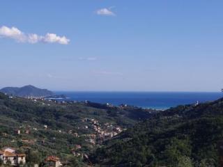 Villa Ulivi for 2 - Leivi vacation rentals