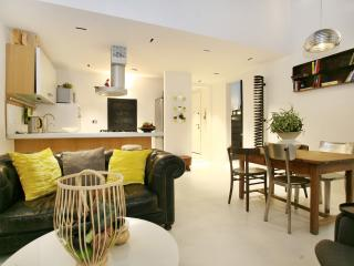 Designer Florence flat in Oltrarno district, sleeps 4 - Florence vacation rentals