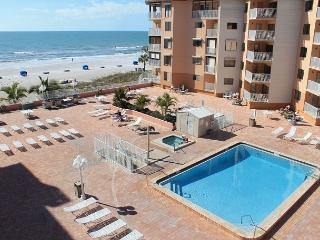 Beach Cottage Condominium 1413 - Indian Shores vacation rentals