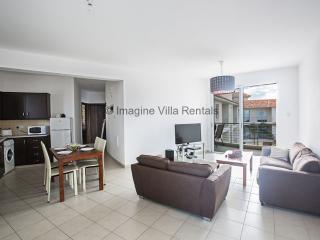 Protaras Holiday Apartment PA208 - - Protaras vacation rentals