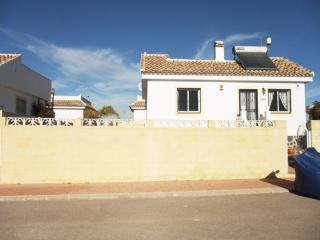 Detached Clasico villa ref c12 - Region of Murcia vacation rentals