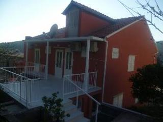 Romantic 1 bedroom Brna Apartment with Internet Access - Brna vacation rentals