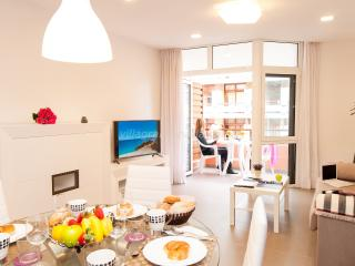 Beach Apartment SAGASTA in Las Palmas City - Las Palmas de Gran Canaria vacation rentals