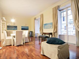 Vatican Prestige 3BR Family Apartment - Rome vacation rentals