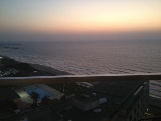 AMAZING SEA VIEW with TERRACE - Ramat Hasharon vacation rentals